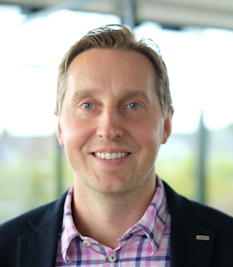 Erik Lindbohm